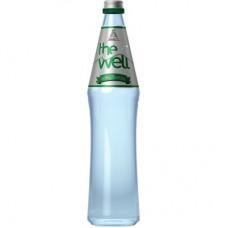 """Вода """"Велл"""" минеральная газ 0,6 стекло"""