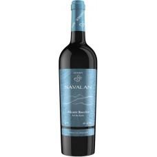 Вино Савалан Аликанте Буше Резерв красное сухое 15% 0,75
