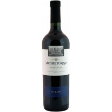 """Вино Колексьон Мишель Торино """"Мерло"""" столовое красное сухое 0,75л кр.13,5%"""