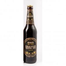 """Пиво """"Иверия Портер"""" темное 5% 0,5 ст"""