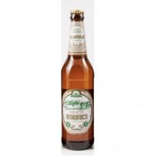 """Пиво """"Иверия Тбилиси"""" классическое 4,3% 0,5 ст"""