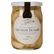 """Закуска """"Пермерис"""" чеснок соленый по грузински"""" 670 гр"""