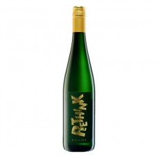 """Вино """"Рислинг Рефинк"""" белое полусухое 10,5% 0,75"""
