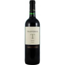 Вино «Траверса. Таннат» красное сухое 12,7% 0,75