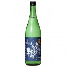 """Алкогольный напиток (сакэ) """"Идзумибаси Мэгуми"""" 0,72л кр.16%"""