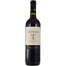 Вино «Траверса. Таннат - Мерло» красное сухое 12,7% 0,75