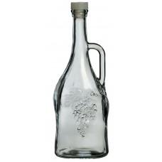 Бутылка стеклянная 1,5л