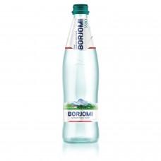 """Минеральная вода """"Боржоми"""" 0,5л (стекло)"""