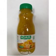 Нектар Черо Апельсин с мандарином 0,25 пэт