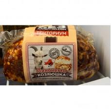 "Сыр ""Козяюшка Пиночетти"" перец чили и паприка из козьего молока 1 кг"