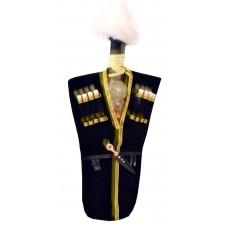 Чехлы на бутылку (грузинский костюм)
