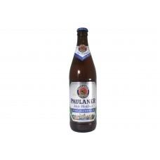 Пиво Пауланер неф. б/а 0,5 л