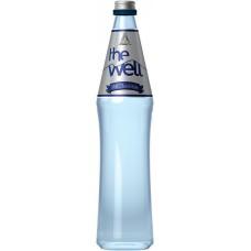 """Вода """"Велл"""" минеральная н/газ 0,6 стекло"""