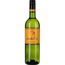 """Вино """"Арабелла Шенен Блан"""" белое сухое 12,5% 0,75"""