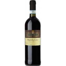 "Вино ""Бардолино ""Декорди"" красное сухое 12,5% 0,75"