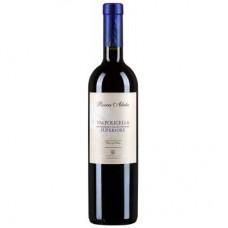"""Вино """"Вальполичелла Супериоре Рокка Алата"""" красное сухое 12,5% 0,75"""