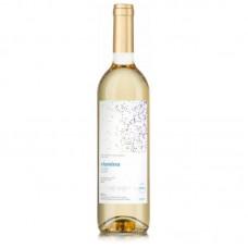"""Вино """"Висмино Твиши"""" белое полусладкое 10,5% 0,75"""