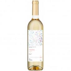 "Вино ""Висмино Цицка"" белое сухое 12,5% 0,75"