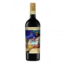 """Вино """"Гольфстрим Каберне Совиньон-Шираз"""" красное сухое 14,5% 0,75"""