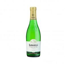 """Вино """"Кадис Барбадильо Кастильо Де Сан Диего Паломино Фина"""" белое сухое 12% 0,75"""