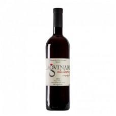 "Вино ""Лагвинари Аладастури"" красное сухое 11% 0,75"