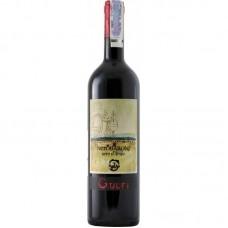 """Вино """"Сицилия Гульфи НероБарони"""" красное сухое 14,5 0,75"""