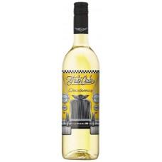 """Вино """"Фэб Кэб"""" Уайт Зинфандель розовое полусладкое 10,5% 0,75"""