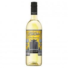 """Вино """"Фэб Кэб"""" Шардонне белое сухое 12,5% 0,75"""