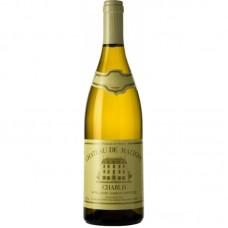 "Вино ""Шабли Шато де Малини"" белое сухое 12,5% 0,75"