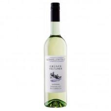Вино «Вайнкеллерштольц. Грюнер Вельтлинер» белое сухое 12% 0,75