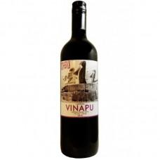 Вино «Винапу. Каберне-Совиньон» красное сухое 13% 0,75