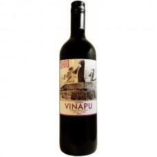 Вино «Винапу. Карменер» красное сухое 13% 0,75