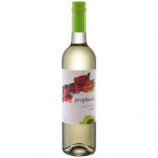 Вино Виньо Верде Профеция белое полусухое 9,5% 0,75