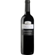 """Вино Бадагони """"Киндзмараули"""" красное полусладкое 0,75л кр.10-12%"""
