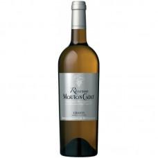 """Вино Барон Филипп де Ротшильд """"Мутон Каде Грав Блан"""" белое сухое 0,75л кр.12,5%"""