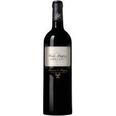 "Вино Бернар Магре ""Каса Магре де Уругвай"" красное сухое 0,75л кр.13,5%"