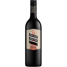 "Вино Бутино ""Хелтер Скелтер"" Мерло красное сухое 0,75л кр.13,5%"