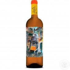 """Вино Видигал Вайнс """"Порта 6"""" белое сухое 0,75л кр.12%"""
