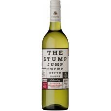 Вино д'Аренберг Стамп Джамп белое сухое 0,75л кр.12,4%