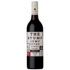 Вино д'Аренберг Стамп Джамп красное сухое 0,75л кр.14,3%