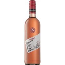 "Вино Дуглас Грин ""Пинотаж Розе"" розовое полусухое 0,75л кр.12,5%"