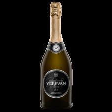 """Вино игристое """"Ереван 782 ВС"""" белое брют 0,75л кр.11,5%"""