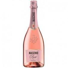 """Вино игристое """"Маскио Розе"""" розовое брют 11,5% 0,75"""