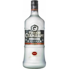 """Водка """"Русский Стандарт"""" 3л кр.40%"""