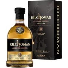 "Виски ""Килхоман Лох Горм"" П/У односолодовый 0,7л кр.46%"