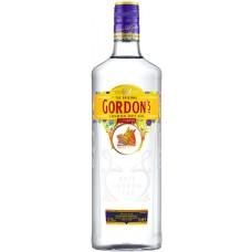 """Джин """"Гордонс"""" лондонский сухой 0,75л кр.40%"""