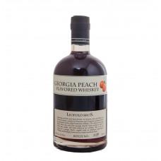 """Напиток спиртной """"Джорджия Пич Флейворид виски""""с персиковым сиропом 30% 0,7"""