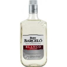 "Ром ""Рон Барсело"" Бланко белый 0,7л кр.37,5%"