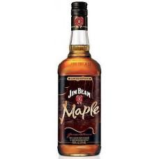 "Спиртной напиток ""Джим Бим"" Мэпл 0,7л кр.35%"
