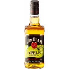 "Спиртной напиток ""Джим Бим"" Эппл 0,7л кр.35%"